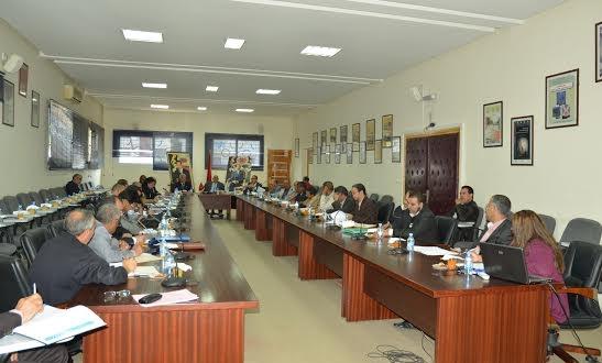 تفعيل اتفاقية الشراكة الإطار بين الوزارة و جمعية انجاز المغرب