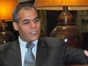 الدكتور عبد الفتاح الفاتحي خبير استراتيجي في قضايا الصحراء والشؤون الإفريقية