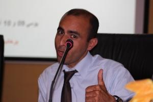 عبد الكبير الصوصي العلوي دكتور في الحقوق رئيس المركز المغربي للدراسات والاستشارات القانونية وحل المنازعات