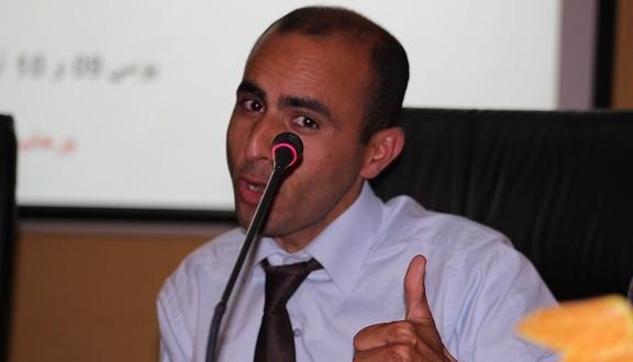 """الدكتور """"الصوصي العلوي"""" يستغرب مصادقة مجلس الحكومة على إنشاء كلية للحقوق بأيت ملول بدل ورزازات"""