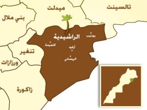 carte-Maroc-ERRACHIDIA