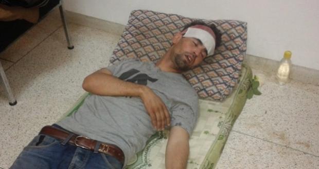 """بلاغ وزارة الصحة بخصوص الطالب المتوفى """"مصطفى مزياني"""""""