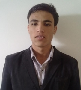 AMACHNOUG Hamid
