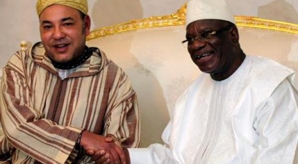 mohammed-VI-Mali