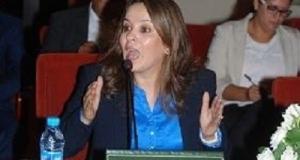 وزيرة الماء: إشكالية ندرة المياه التي يعاني منها اقليم زاكورة تتطلب تدخلا آنيا