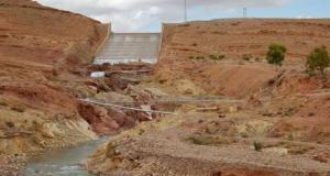 مداخيل وكالة الحوض المائي بالرشيدية تفوق المليوني درهم