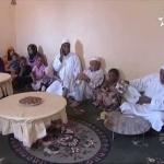 ربورطاج عن محمد القرطاوي رئيس فرقة الركبة زاكورة