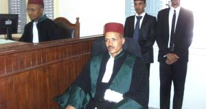 تنصيب الرئيس الجديد للمحكمة الابتدائية بزاكورة