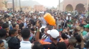 manifestation-zagora pour l'eau-1 (2)