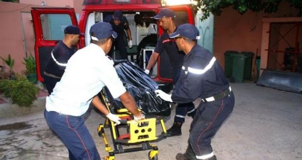 جريمة قتل موظفة على يد زميلها تهز وارزازات