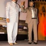 اختتام فعاليات النسخة الأولى من مهرجان القصبة للفيلم القصير بورزازات