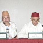 تنغير - العلامة محمد المهدي الناصري موضوع الندوة الجهوية الثانية للمجالس العلمية المحلية-1