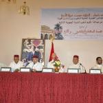 تنغير - العلامة محمد المهدي الناصري موضوع الندوة الجهوية الثانية للمجالس العلمية المحلية-2