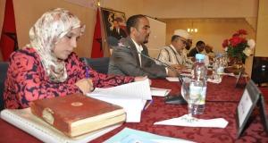تنغير: العلامة محمد المهدي الناصري موضوع الندوة الجهوية الثانية للمجالس العلمية المحلية