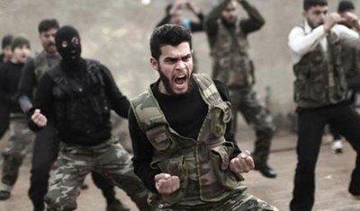 ضياع الشباب العربي بين الداعش والفاحش