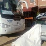 وفاة مواطن متجه لإمحاميد الغزلان بأكويم بعد نزوله من CTM