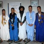 فريق العدالة والتنمية يستقبل ممثلي تنسيقية طلبة امحاميد الغزلان