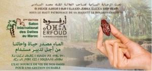 festival des dattes arfoud errachidia