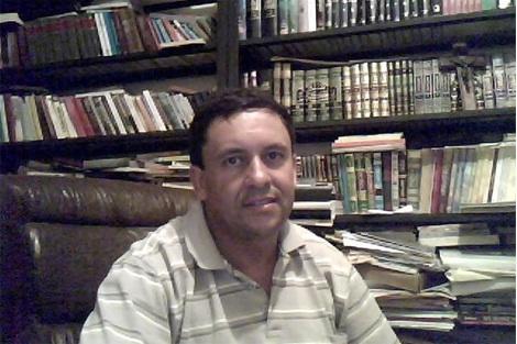 محمد الحلوي
