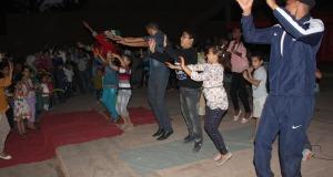جمعية الوفاق للتنشيط التربوي بزاكورة تنظيم برنامج تربوي لفائدة الاطفال بزاكورة