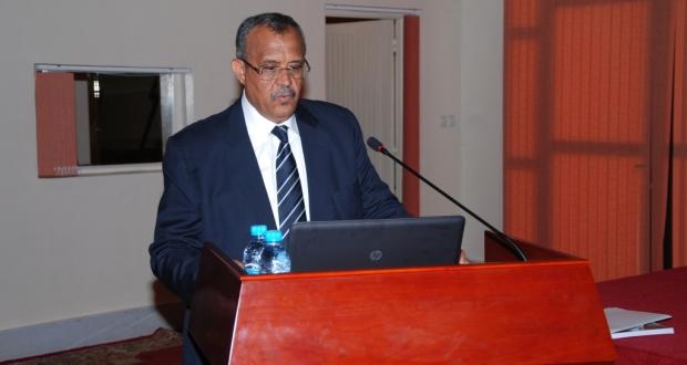 رسالة شكر وطلب لعامل الإقليم من امحاميد الغزلان