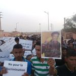 manifestation a mhamid elghizlane contre la descrimination (8)