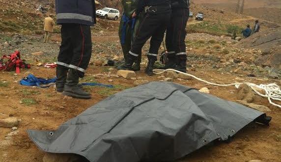 تنغير:العثور على جثة رجل في بئر نواحي اكنيون