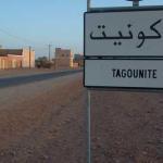 تاكونيت تطالب بإيجاد حل لمشكل توقف البناء بالجماعة