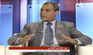 عبد الفتاح الفاتحي