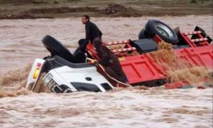 فيضانات المغرب (1)