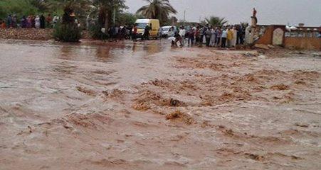 فيضانات المغرب (11)