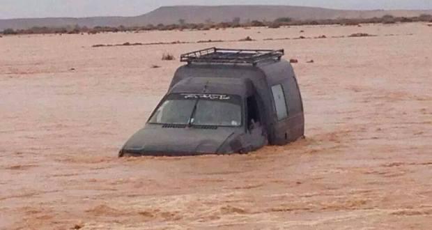 فيضانات المغرب (13)