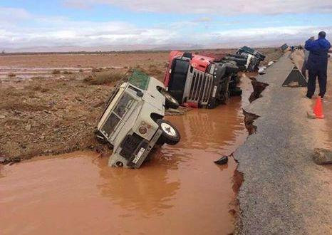 فيضانات المغرب (14)