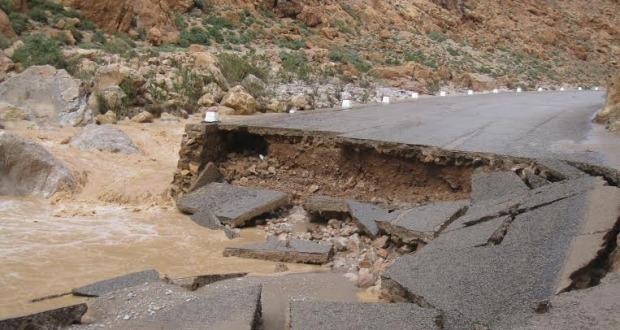 فيضانات المغرب (17)