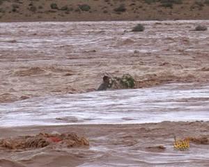 فيضانات المغرب (2)