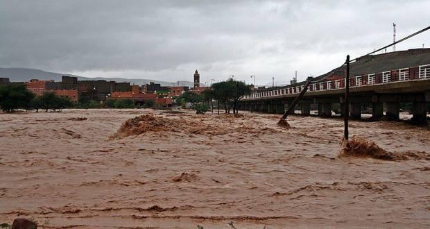 فيضانات المغرب (3)