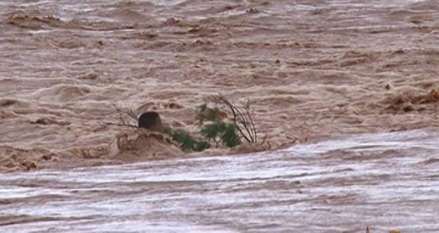 فيضانات المغرب (4)