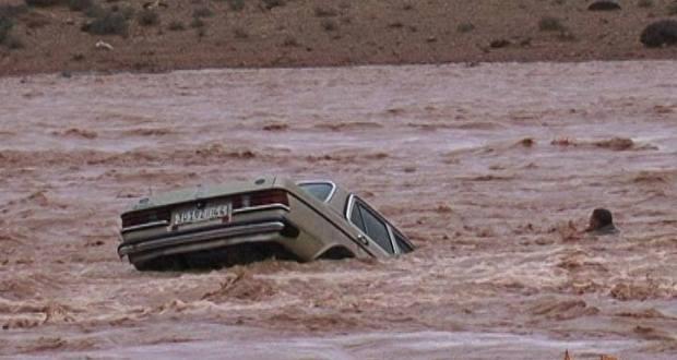 فيضانات المغرب (5)