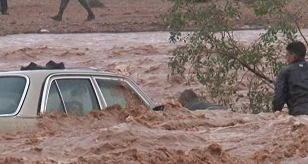 فيضانات المغرب (6)