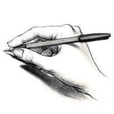 يوميات مغترب: قلمي لا يفارقني