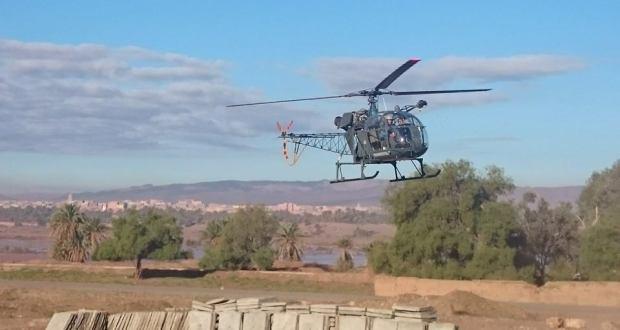 Hilicopter – Zagora