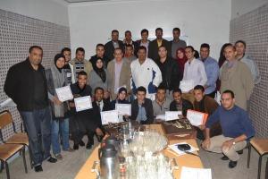formation du reportage a ouarzazate