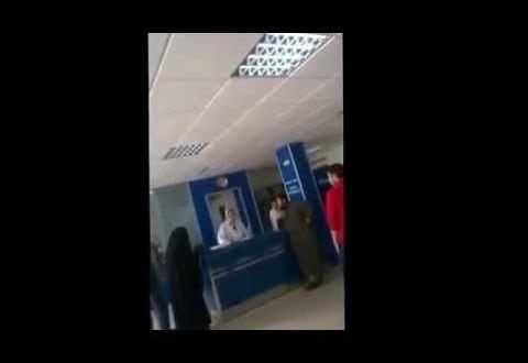 فيديو: وفاة طفل بسبب الإهمال واللامسؤولية بإحدى مصحات البيضاء