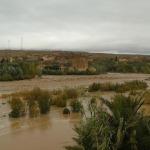 قلعة مكونة: غضب نهر مكون يعود الى الواجهة