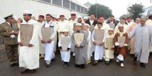 إقامة صلاة الاستسقاء بمختلف مساجد ومصليات المملكة