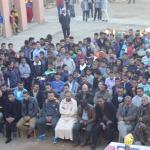 الأسبوع الثقافي الذي نظم في ثانوية سيدي عمرو تازارين-5