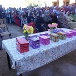 الأسبوع الثقافي الذي نظم في ثانوية سيدي عمرو تازارين-6