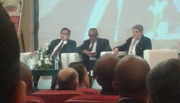 انطلاق فعاليات المنتدى الدولي الثالث للواحات والتنمية المحلية بزاكورة