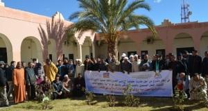 ضرورة تفعيل دور الجماعة السلالية في التنمية المحلية