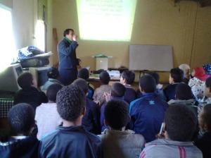 Ecole Lycee Beni Ali -3